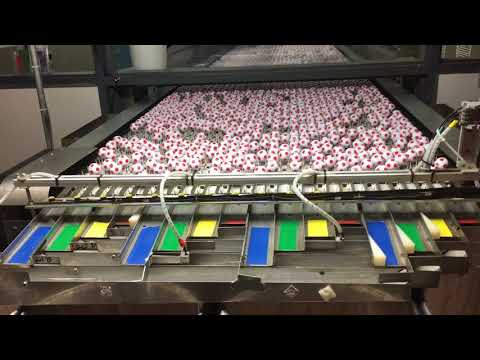 Callaway Golf Co. expands ball factory in Chicopee