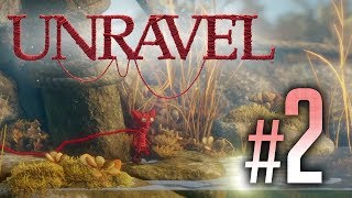 Unravel - [#2] - The sea