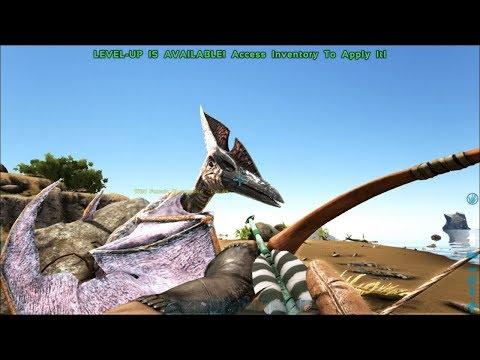 ARK Survival Evolved - Ragnarok TC #13: Fishy Food