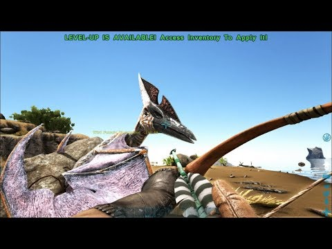 ARK Survival Evolved - Ragnarok TC #13: Fishy Food thumbnail