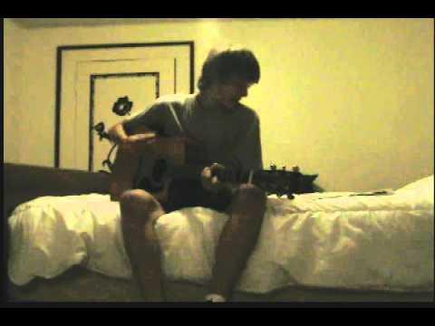 "Austin Townsend ""Sweet Dreams Seattle"" (Original song).wmv"