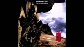 Stars Die - Porcupine Tree