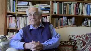 Interview with George Warburg