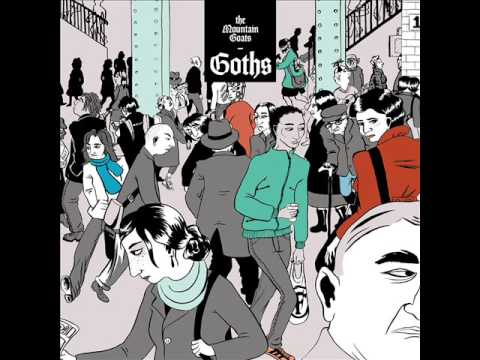 The Mountain Goats - Stench of the Unburied