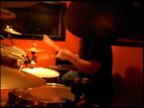 Bop Gun (One Nation) - Drum Cover