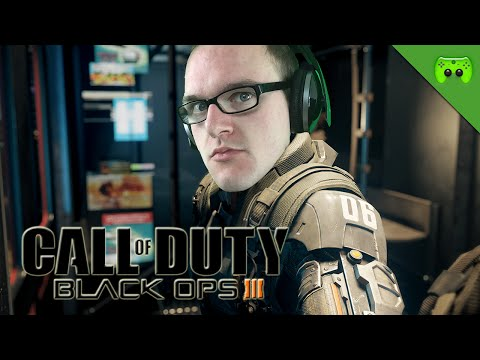 #UNTER1000 🎮 Call of Duty Black Ops 3 #26