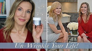 Un-Wrinkle Your Life With Neutrogena & Nicole Kidman!