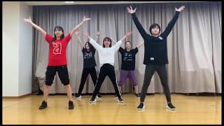 【3年A組ダンス】モーニング娘。'19が「朝礼体操」を踊ってみた 。(音声ありVer)