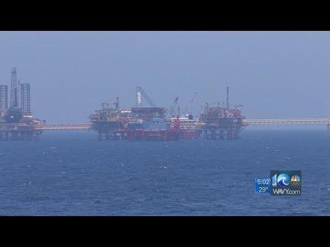 Kaine to lead public forum in Hampton Roads against offshore drilling