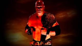 "Kane theme song ""Man On Fire"""