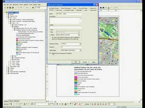 arcgis desktop 9.3.1 software