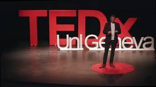 Le temps de faire place l'hypnose médicale | Gabriel Brändle | TEDxUniGeneva