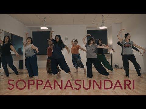 Veera Sivaji - Soppanasundari | Vinatha...