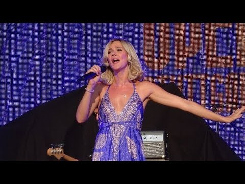 Joss Stone - Tell Me What We're Gonna Do Now - LIVE at Jazz Open in Stuttgart 19.07.2018