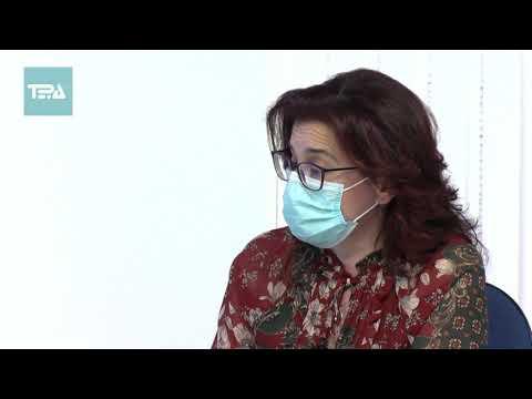 Download Tv Tera Bitola  Petrovska Graganite pokazaa sovesnost, taka da prodolzime i natamu vo bitkata so vir