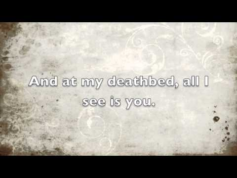 Bring Me The Horizon-Deathbed Lyrics