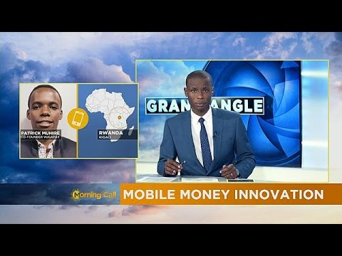 Vuga pay in Rwanda changing mobile money market [Grand Angle]
