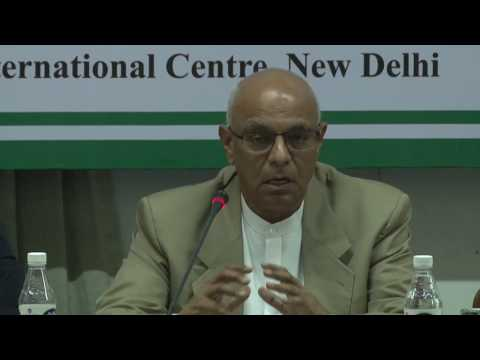 Panel Discussion: Understanding Land Acquisition Litigation in India: Stakeholders' Perspectives