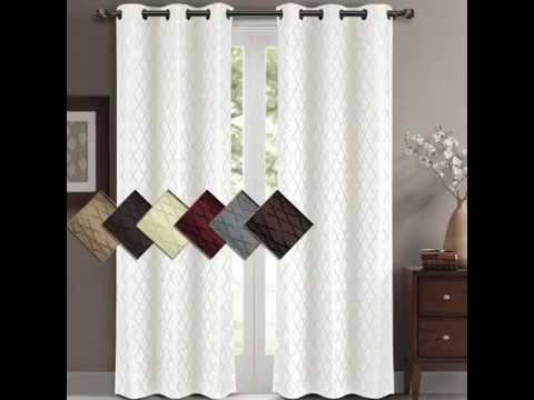 Thermal Blackout Curtains Features & Care Thermal-Insulated Technology