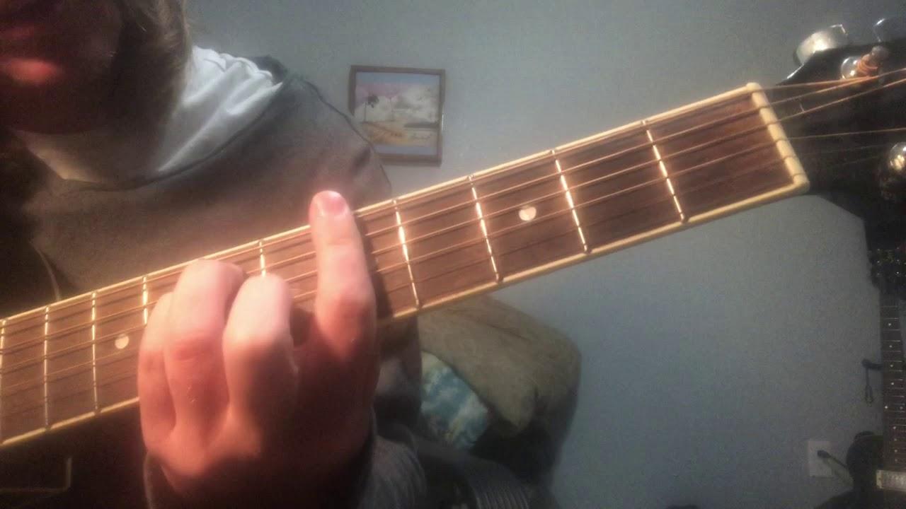 Riot Van   Arctic Monkeys Guitar Lesson + Tutorial