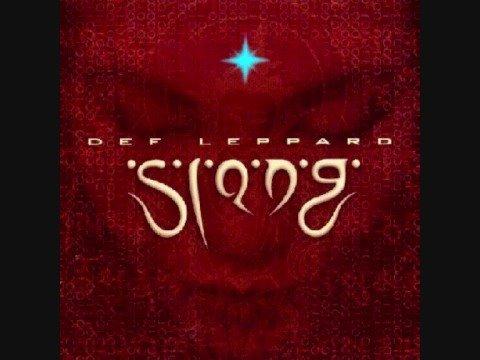 Def Leppard - Pearl Of Euphoria
