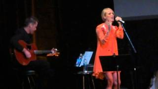 Something In The Water - Carrie Underwood (all For The Hall Nyc)