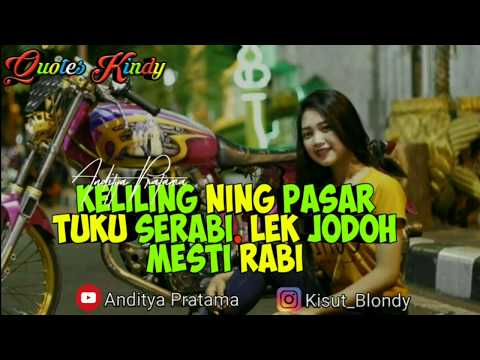 Quotes Jowo Model Herex By Kindy Part 10  Story WA Romantis, Kumpulan Quotes
