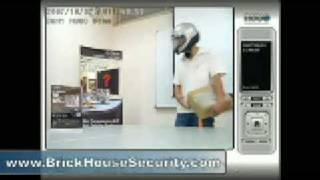 8/8 Various Features - Mega-Pixel NVR Surveillance Software