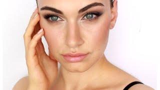Victoria's Secret Inspired Event Makeup | RubyGolani Thumbnail