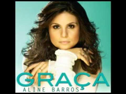 Aline Barros - Santo (CD Graça)