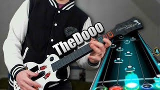 Guitar Solos With DOOO (Eclipse, Horizons & Ascend) 100% FC!