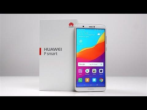 Unboxing: Huawei P smart (Deutsch) - Geheimtipp für 209€? | SwagTab
