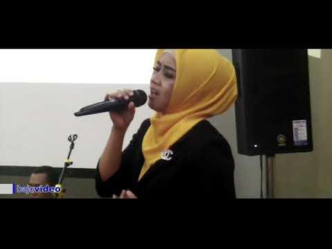 LELAH MENCINTAIMU | Official Music Video