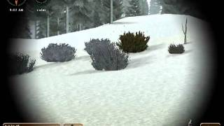 Hunting Unlimited 2010 gameplay 2