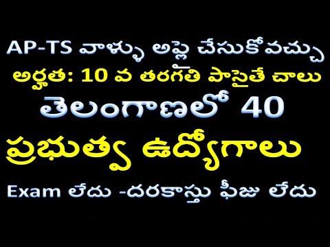 Telangana Midhani 40 Trade Apprentice Recruitment 2018  Midhani Hyderabad 40 apprentice Notification