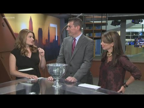 What we're thankful for at WKYC