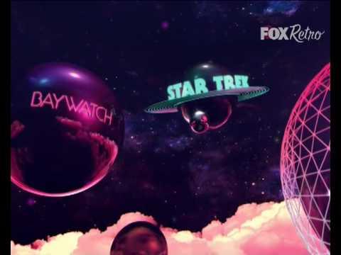 FOX Retro - Magic Pinball!
