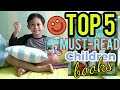 Top 5 Must-Read Children Story Books (Ep.2) | Doodletykes Kids Book Review
