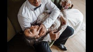 Свадьба. Владислав и Дарья. Бумажный самолет