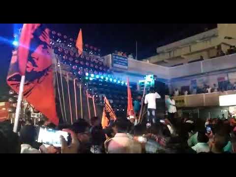 Chandannagar 🚩SHIVJAYANTI 2019🚩 171 SHRPY 📢