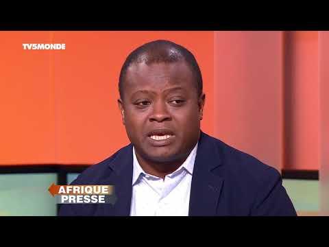 Afrique Presse du 14/04/18 : Tchad, IVe République/RDC Moïse Katumb