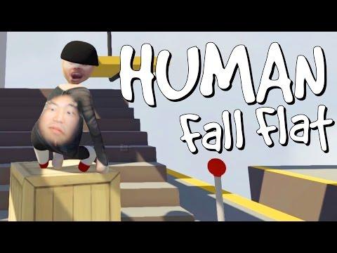 Killer Stunts - Human Fall Flat