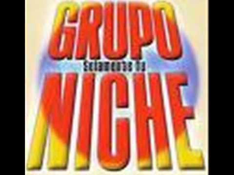 GRUPO NICHE.MISERABLE.