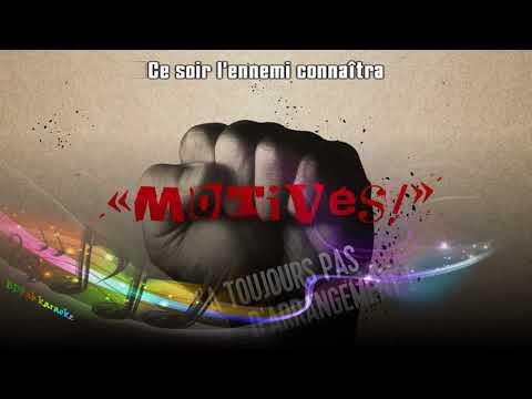 Zebda & les Motivés - Le chant des partisans (choeurs) [BDFab karaoke]