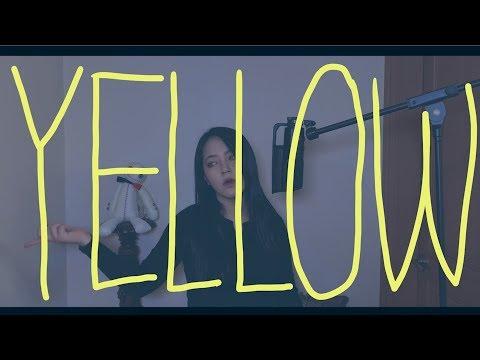 [CielA] - YELLOW(神山 羊) cover