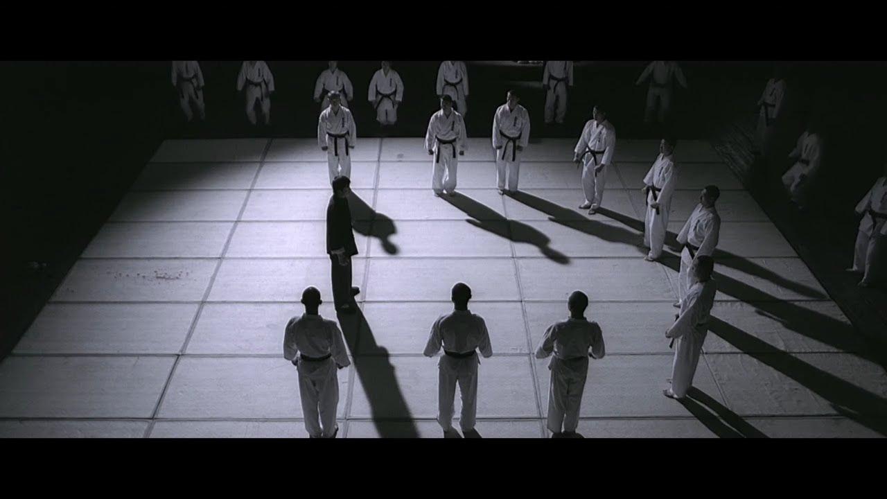 Download Ip Man (Blu Ray) -Je Défie 10 Personnes-