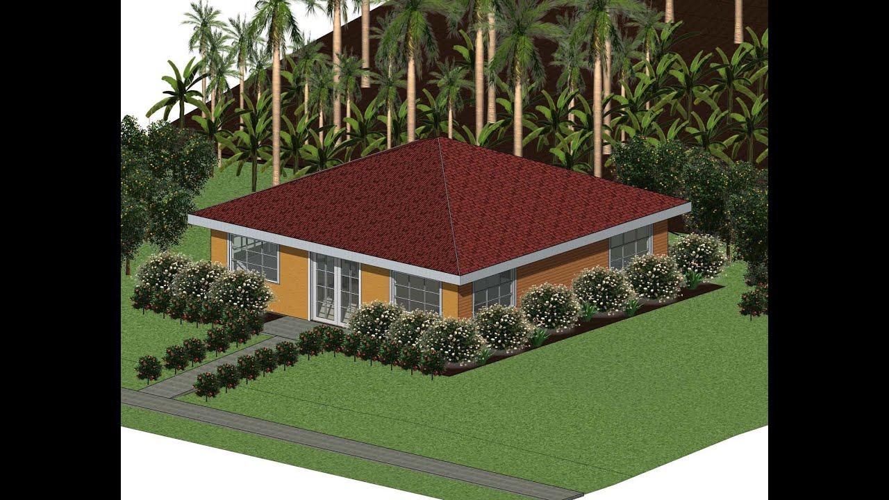 revit sitework landscaping