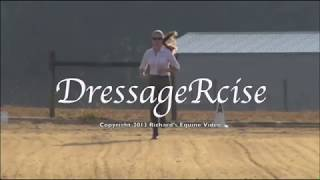 DRESSAGERCISE