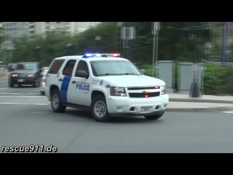 2x SUV Homeland Security + Police car Massachusetts State Police