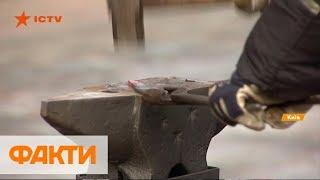 Выставка украинских ножей: почему и за что ценят в мире